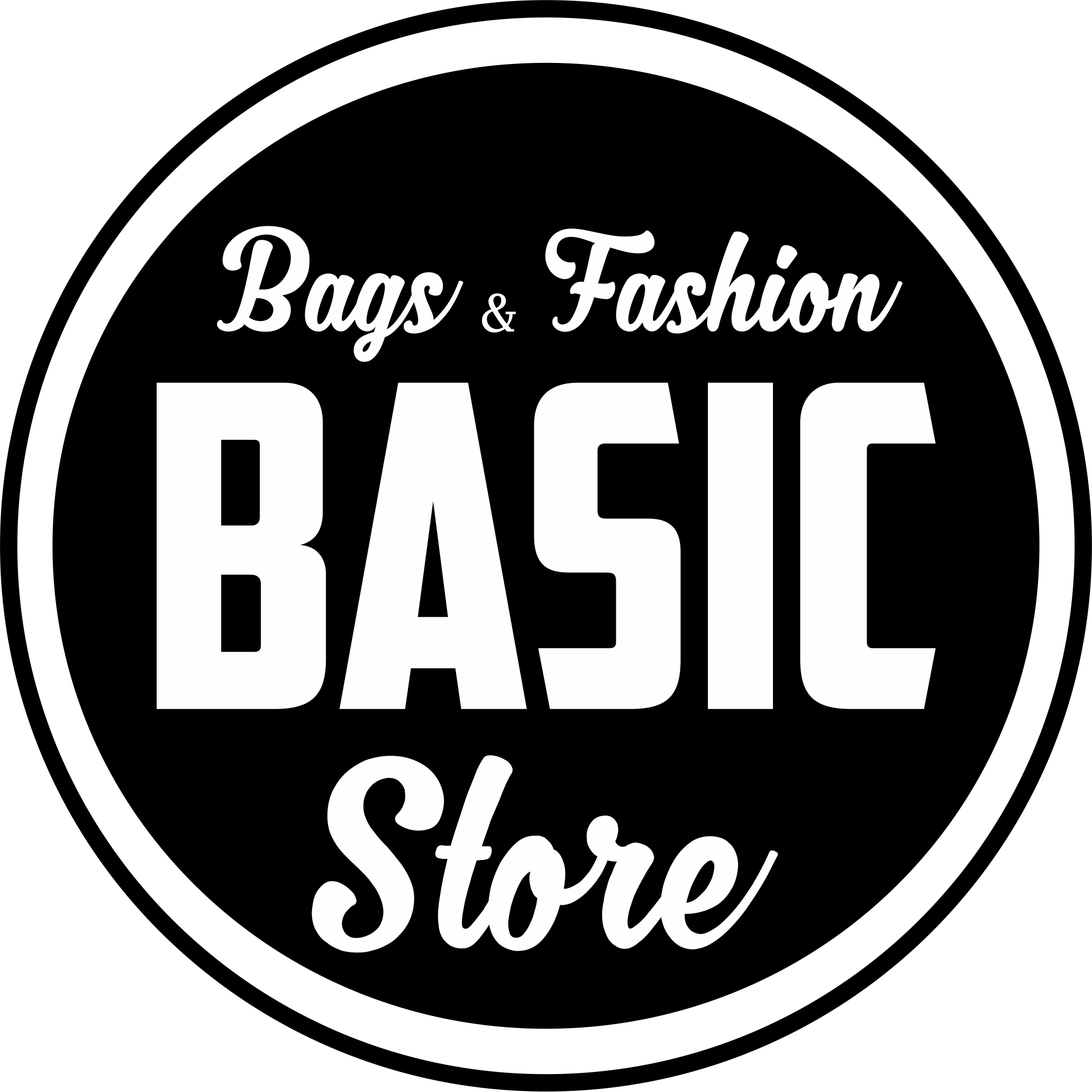 Basic Fashion Store